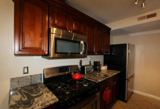 3 Bedroom Condo in Mission Viejo