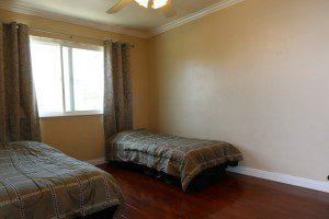 Master Bedroom with Walk In Closet TheNitzTeam.com