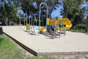 Community Playground TheNitzTeam.com